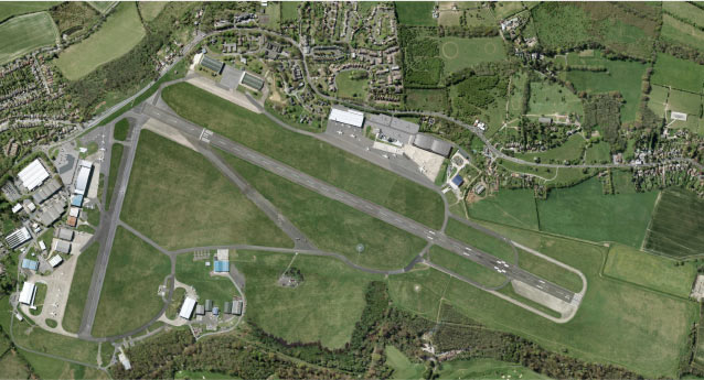 AIRFIELD SPECIFICATION