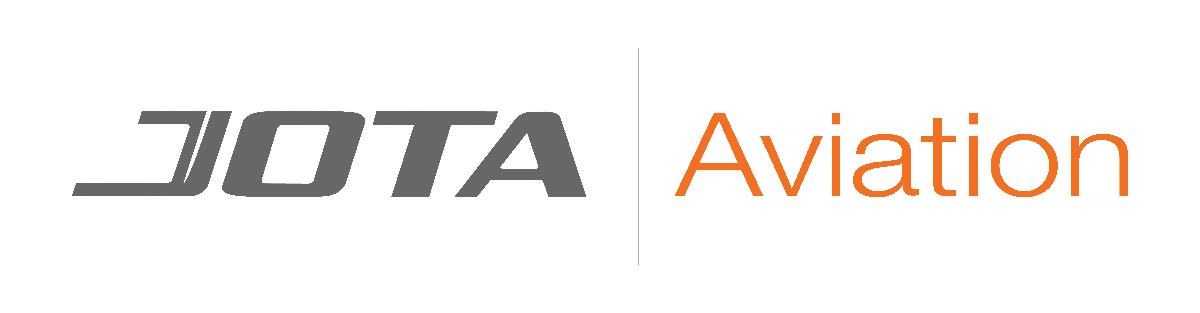 Jota Aviation Logo